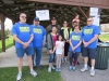 Walk for Hope attendees from Lodge